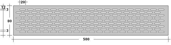 L ftungsgitter arreda systems ihr aluminium spezialist for System arreda
