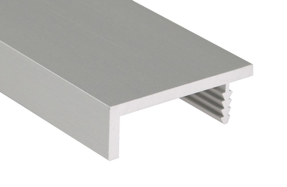 Griffleisten arreda systems ihr aluminium spezialist for System arreda