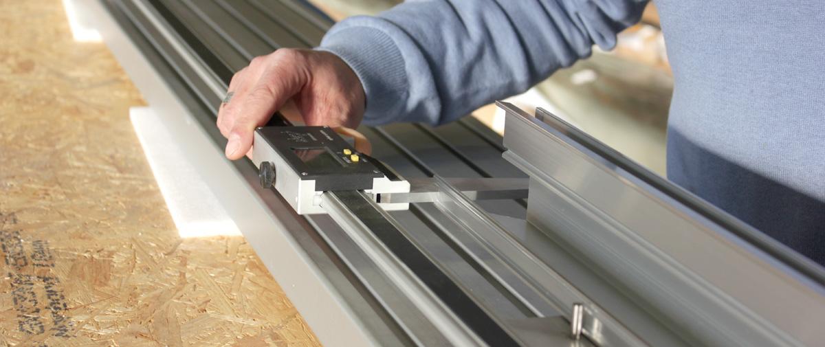 Leistungen arreda systems ihr aluminium spezialist aus for System arreda
