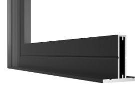 regalsystem arreda systems ihr aluminium spezialist. Black Bedroom Furniture Sets. Home Design Ideas