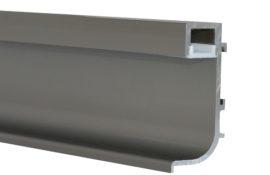 L-Profil mit LED D2012